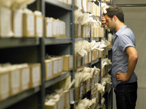 Doanh nghiệp tiết kiệm hàng tỉ đồng nhờ quản lý tài liệu đúng cách