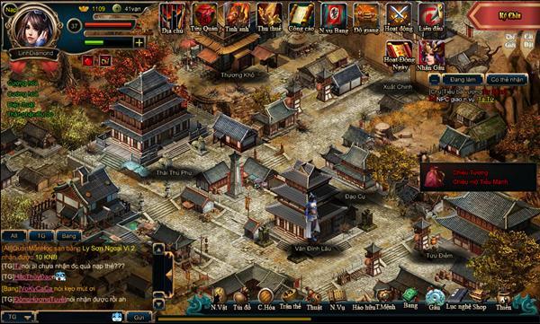 3KG và lợi ích khi chơi game chiến thuật
