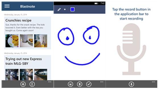 Học hiệu quả hơn cùng Lumia 630