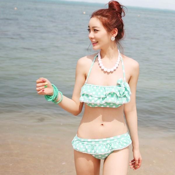 Bí quyết chăm sóc làn da đẹp hoàn hảo thỏa sức diện bikini