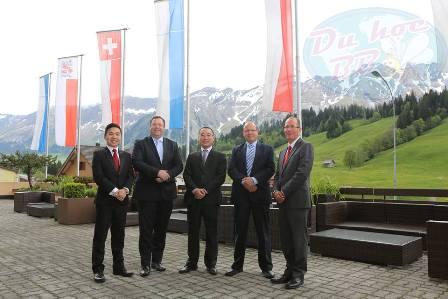 img20150831123346511 Hội thảo du học Thụy Sỹ, những cơ hội tại học viện HTMI