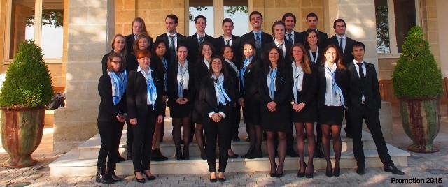 Hội thảo du học Pháp - Hệ thống trường Vatel Pháp và Vatel Bordeaux