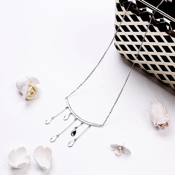 Thế kỉ 21, sự lên ngôi của những thiết kế trang sức bạc đầy ngẫu hứng.