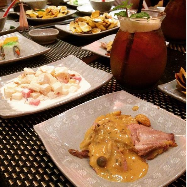 """5 bí kíp """"ăn thả ga"""" buffet lẩu tại Vincom Nguyễn Chí Thanh - Ảnh 4."""