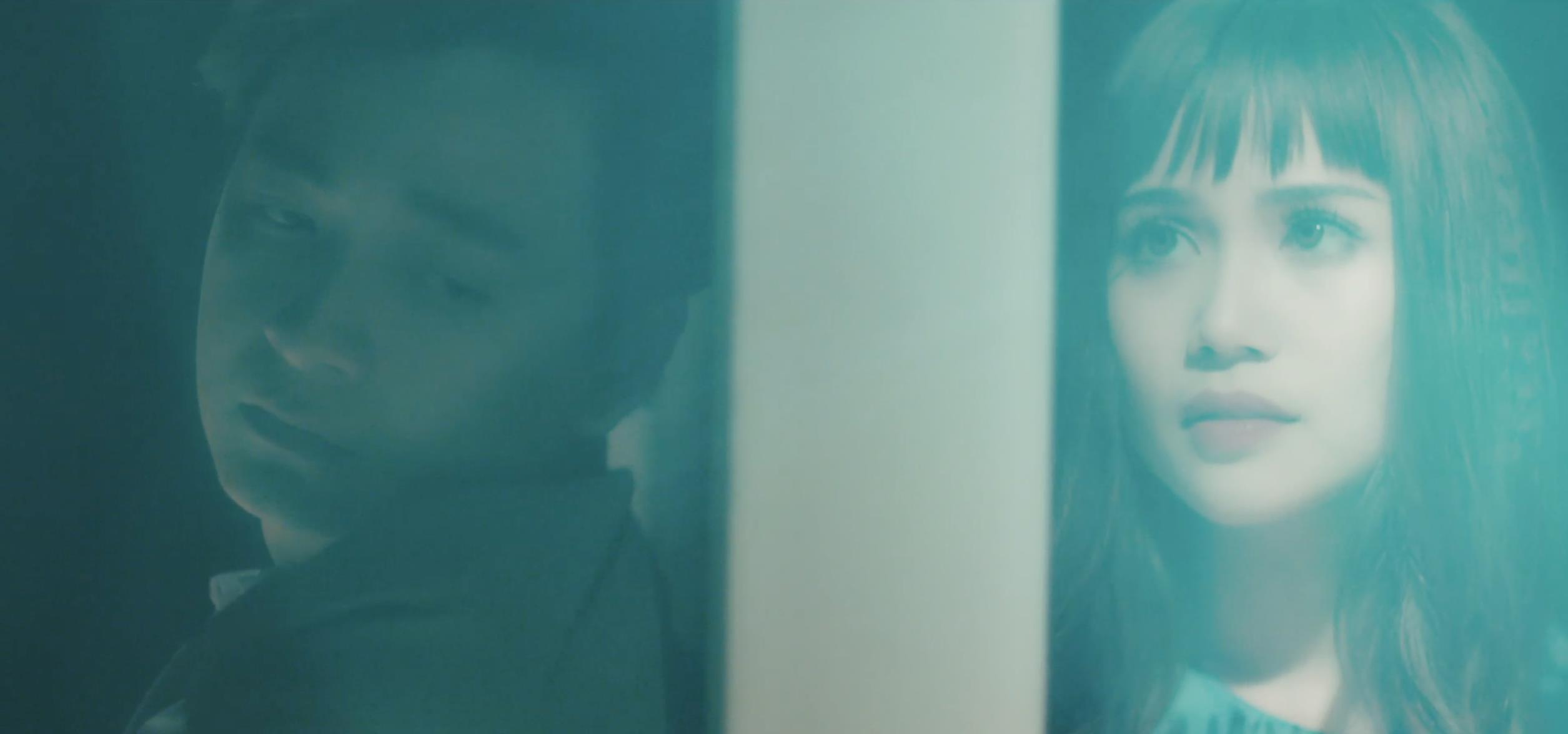 Fan xôn xao với clip kết hợp của Ngô Kiến Huy và Sĩ Thanh - Ảnh 1.