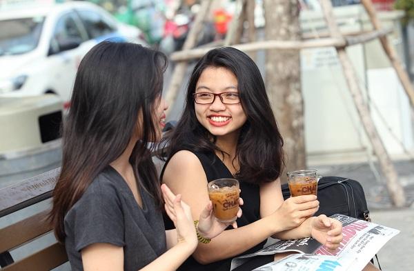 Sài Gòn và những người trẻ dậy sớm