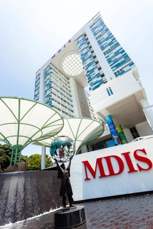 Hội thảo du học Singapore cùng học viện MDIS - Ảnh 1.