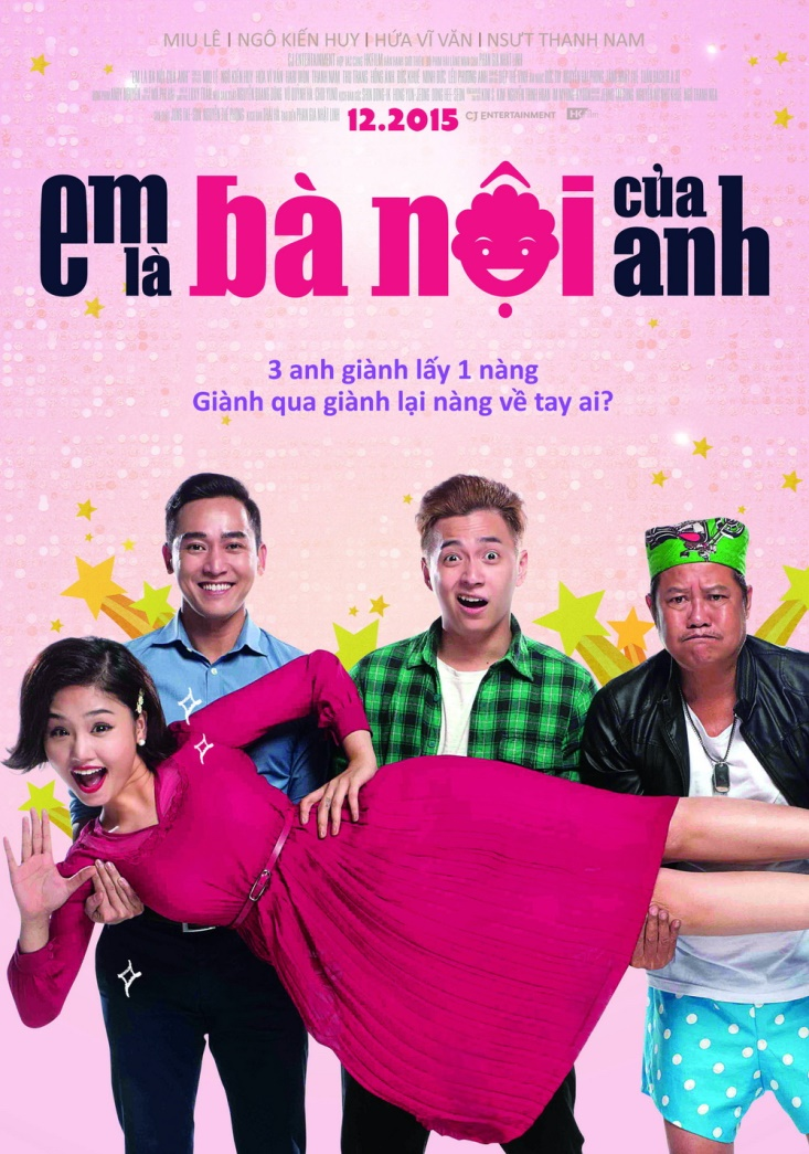 Những phim Việt đang làm mưa làm gió phòng vé tháng 1 - Ảnh 2.