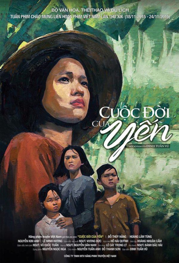 Những phim Việt đang làm mưa làm gió phòng vé tháng 1 - Ảnh 3.
