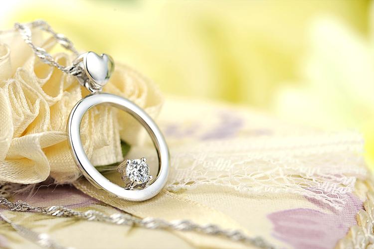 Quà tặng trang sức bạc lên ngôi dịp Vanlentine - Ảnh 7.