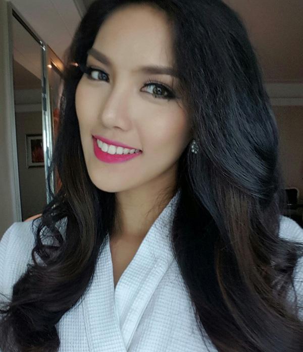 """Nhấn mí """"made in Thailand"""" tấn công thị trường sắc đẹp châu Á - Ảnh 6."""