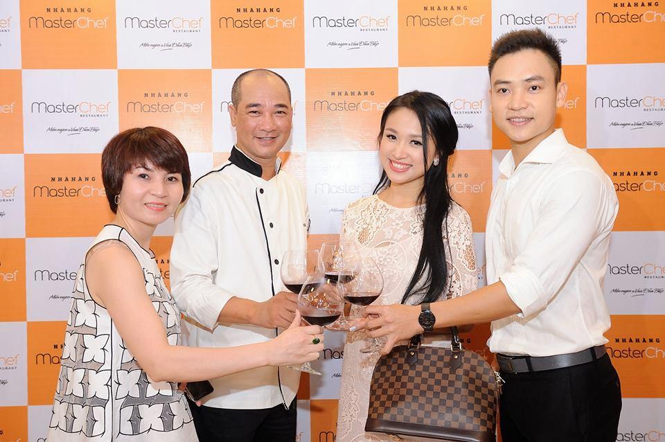 Giám khảo MasterChef Việt Nam tổ chức khóa học nấu ăn miễn phí - Ảnh 5.