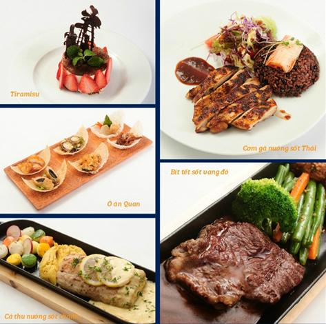 Giám khảo MasterChef Việt Nam tổ chức khóa học nấu ăn miễn phí - Ảnh 6.