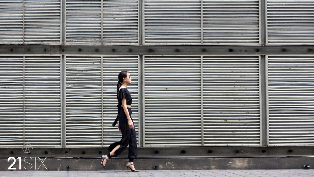 Thanh Vân Hugo khoe style gợi cảm, cá tính thu hút mọi ánh nhìn - Ảnh 2.