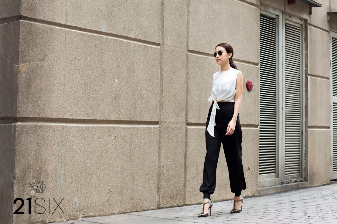 Thanh Vân Hugo khoe style gợi cảm, cá tính thu hút mọi ánh nhìn - Ảnh 5.