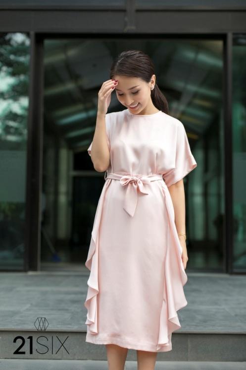 Thanh Vân Hugo khoe style gợi cảm, cá tính thu hút mọi ánh nhìn - Ảnh 7.