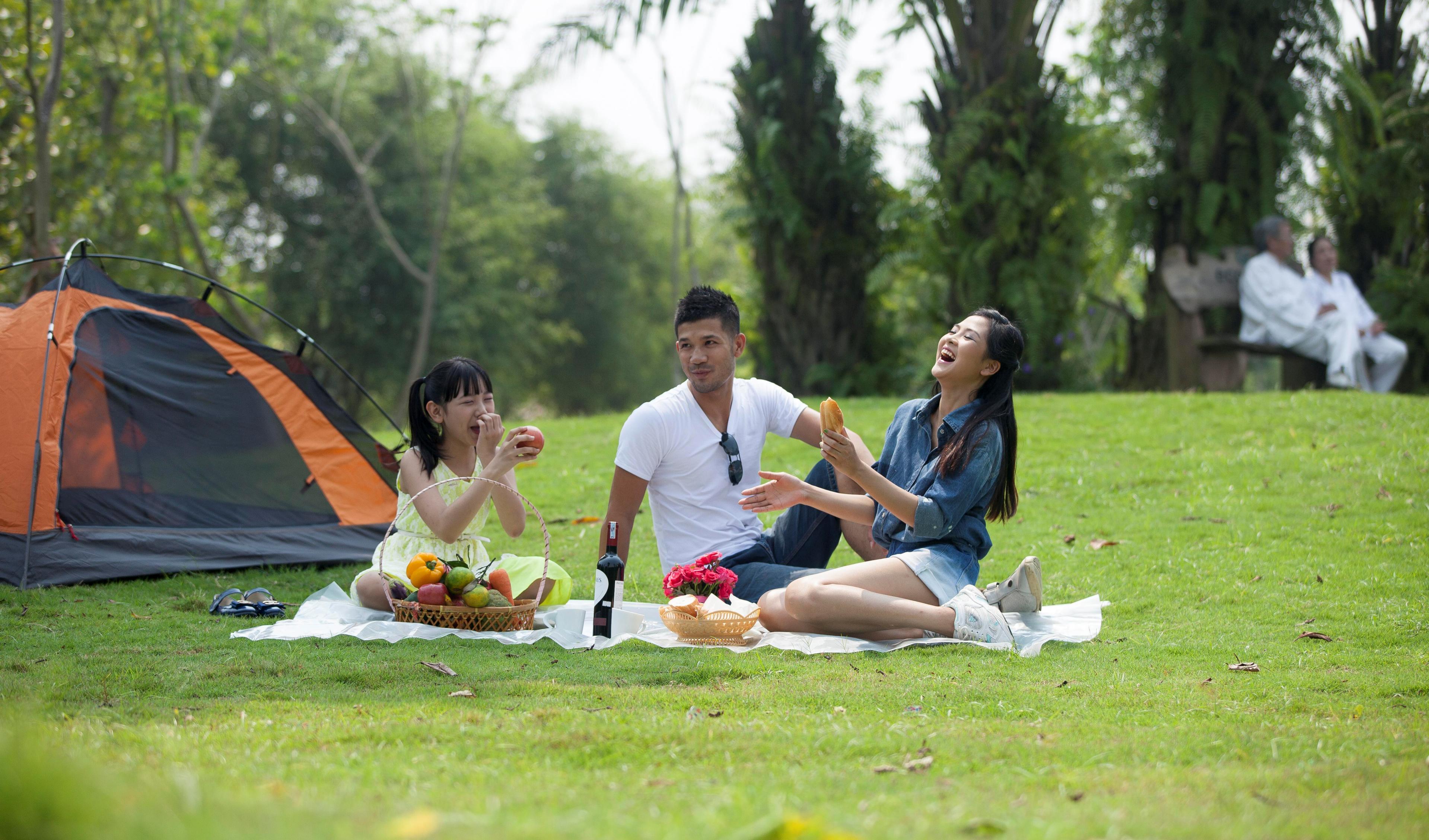 Chiêm ngưỡng diều khổng lồ tại Festival diều quốc tế Ecopark - Ảnh 4.