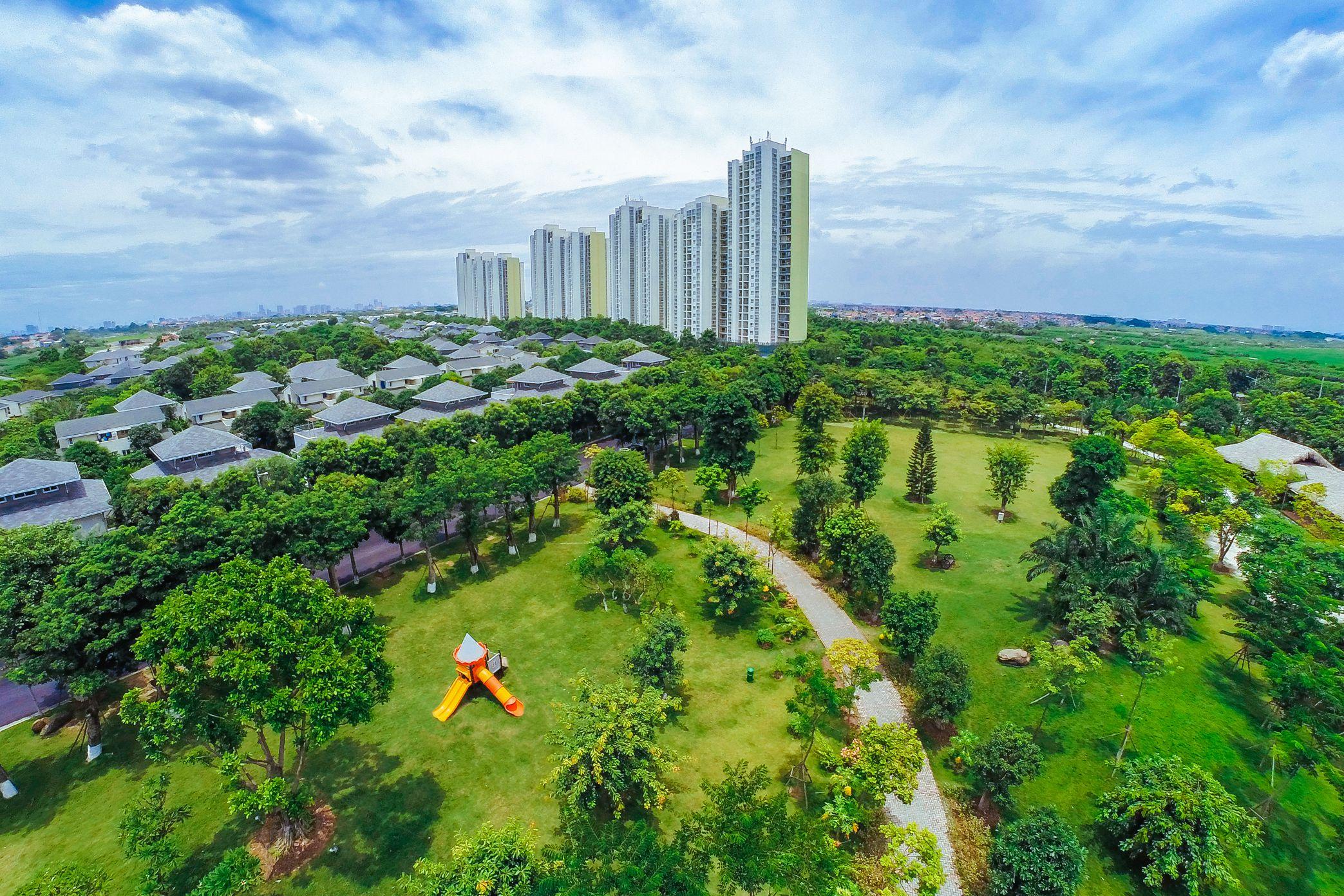 Chiêm ngưỡng diều khổng lồ tại Festival diều quốc tế Ecopark - Ảnh 5.