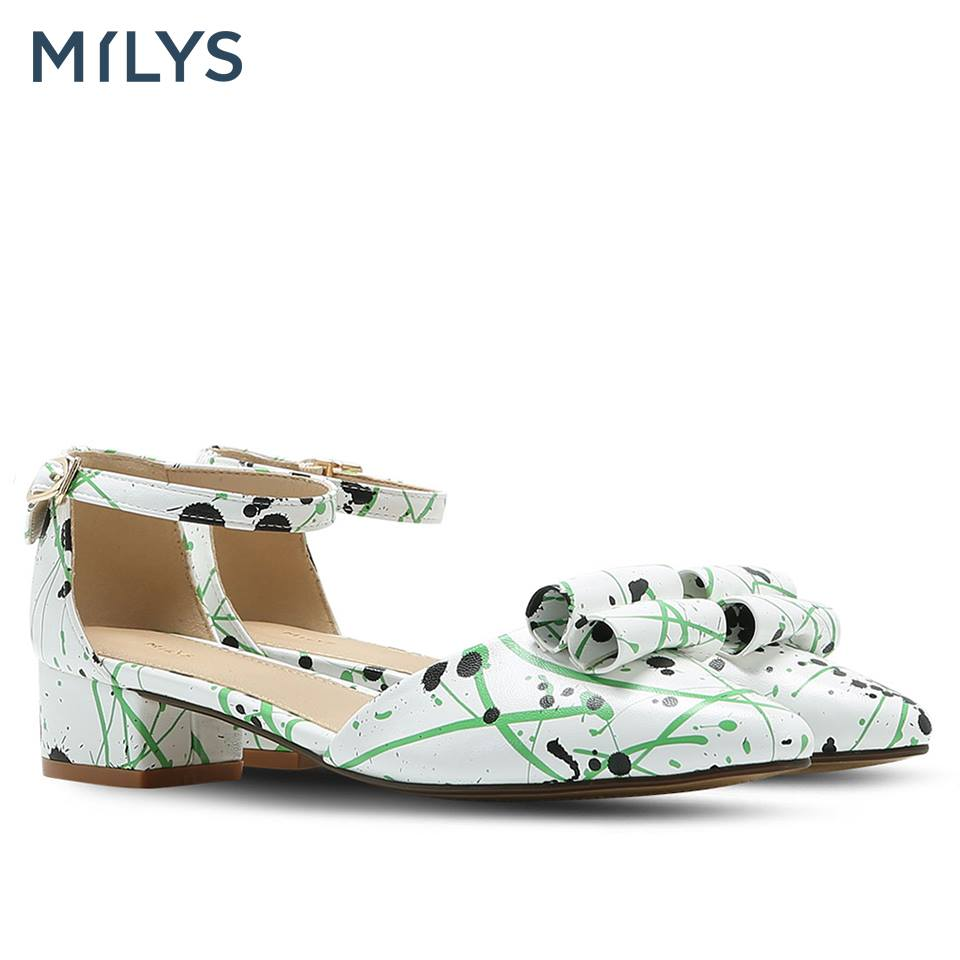 Giày túi MILYS tung ưu đãi lớn nhất dành cho mùa hè - Ảnh 7.