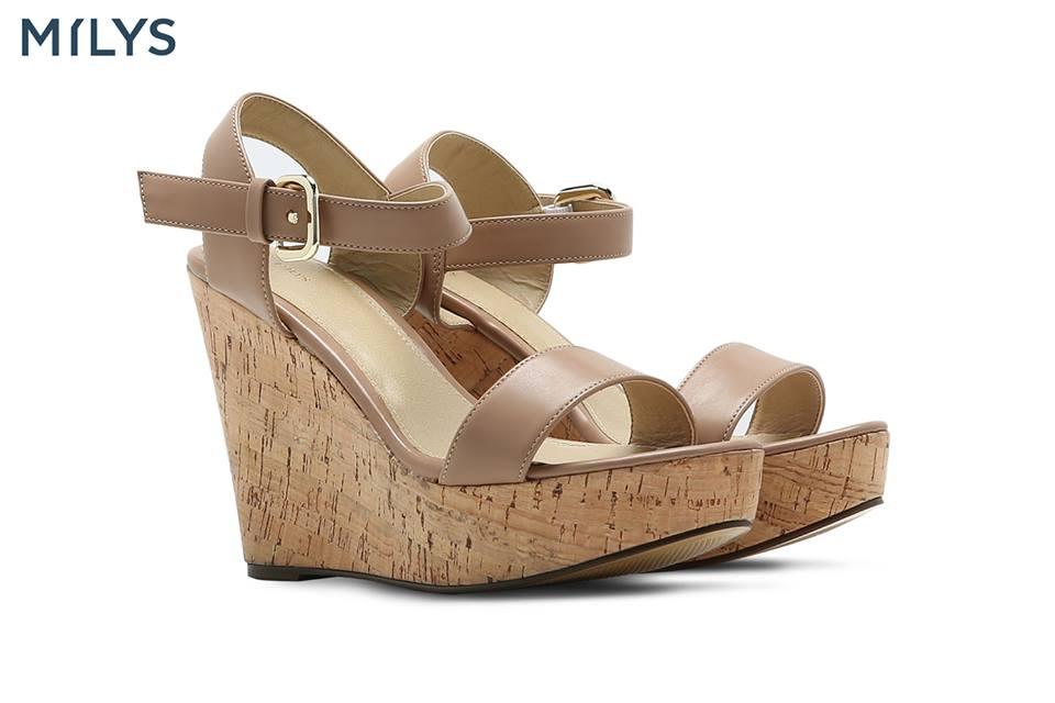 Giày túi MILYS tung ưu đãi lớn nhất dành cho mùa hè - Ảnh 8.