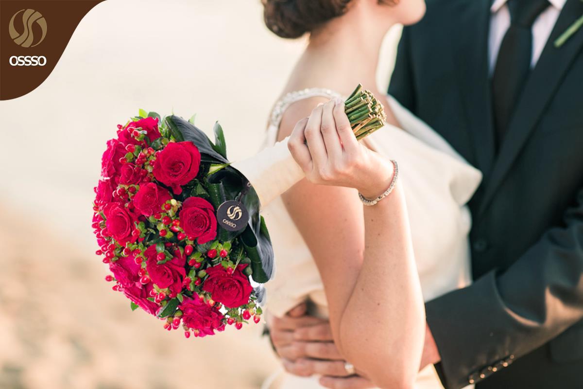 Selfie và Check in ngay tại thiên đường nghệ thuật hoa OSSSO Floral Art Solutions - Ảnh 1.