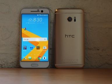 Dung lượng pin 3000 mAh của HTC 10 dùng được bao lâu? - Ảnh 2.