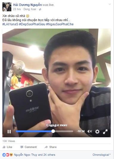 """Hot girl """"trà sữa"""" Kiều Trinh tiết lộ bí quyết """"selfie"""" nghìn like - Ảnh 7."""