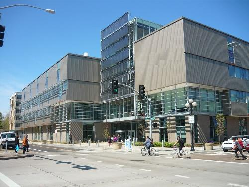 Cơ hội học bổng lớn khi học tại Cao đẳng Cộng đồng Lane, Hoa Kỳ - Ảnh 2.