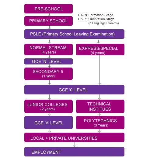 Du học Singapore 2016 – Nền giáo dục châu Á tiên tiến toàn cầu - Ảnh 4.