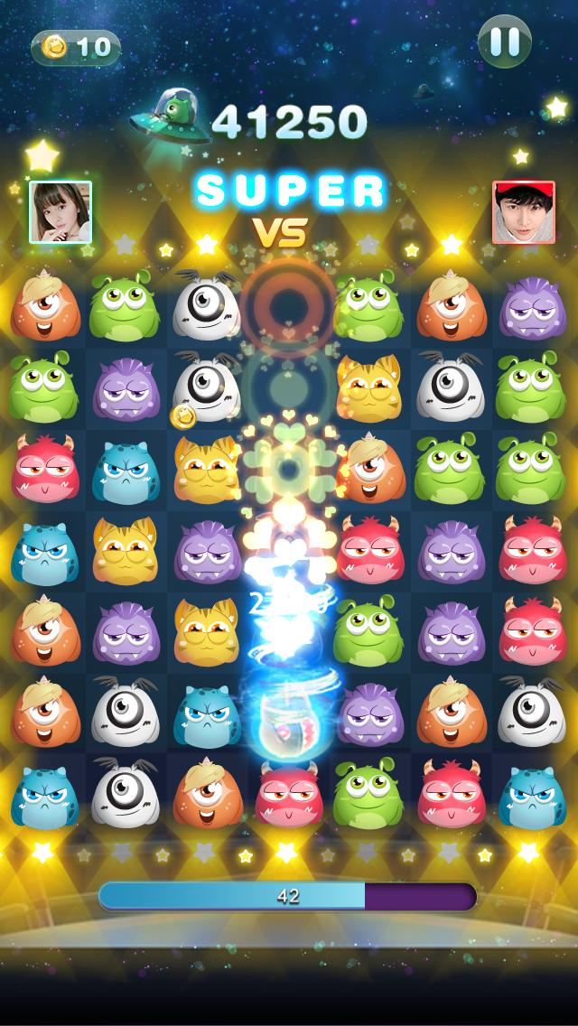 Mochi giải trí – Vừa chơi game, vừa kết nối bạn bè