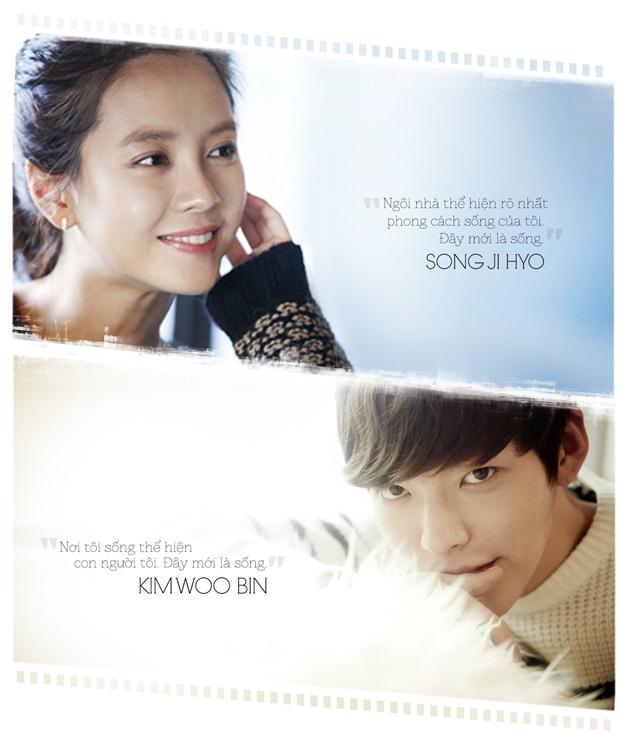 Giới trẻ hào hứng giành cơ hội đóng phim cùng sao Hàn