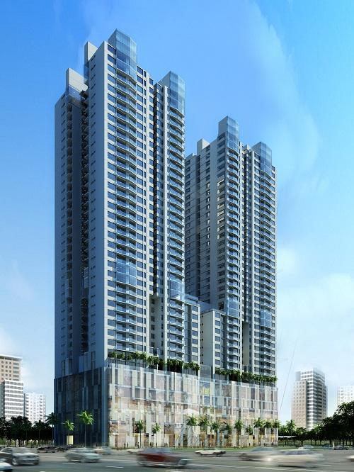 Chung cư New Skyline - KĐT Văn Quán: 5 điểm hấp dẫn nhất (1)