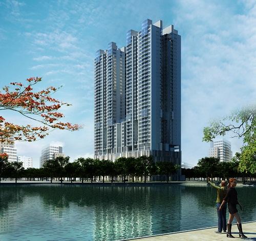 Chung cư New Skyline - KĐT Văn Quán: 5 điểm hấp dẫn nhất (4)