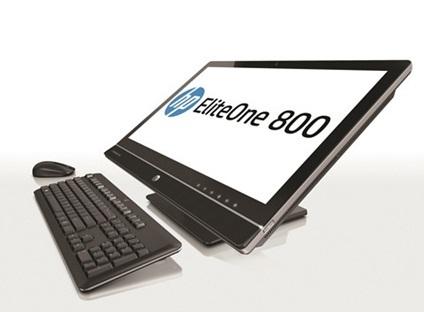 HP EliteOne 800 G1 AiO: Máy tính đẳng cấp dành cho doanh nhân (1)