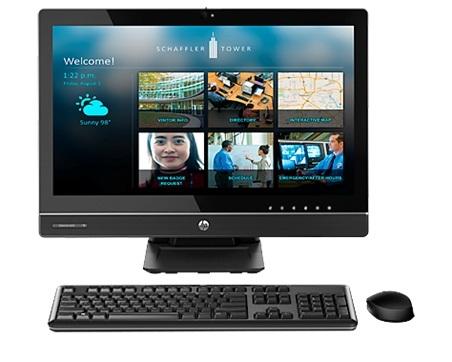 HP EliteOne 800 G1 AiO: Máy tính đẳng cấp dành cho doanh nhân (2)