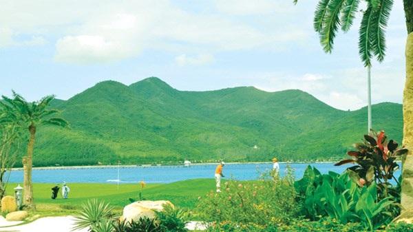 Diamond Bay Resort - Dự án 4 tỷ USD chọn nhà phân phối độc quyền