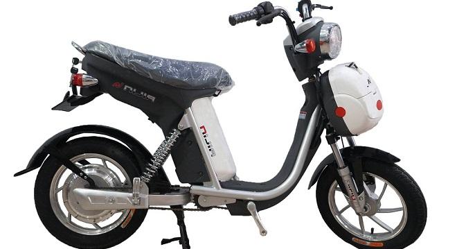 Pico bất ngờ xâm nhập thị trường xe đạp điện