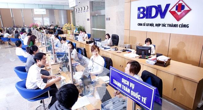 Kết quả kinh doanh 2014 của nhóm ngân hàng niêm yết có mức vốn hóa lớn nhất thị trường