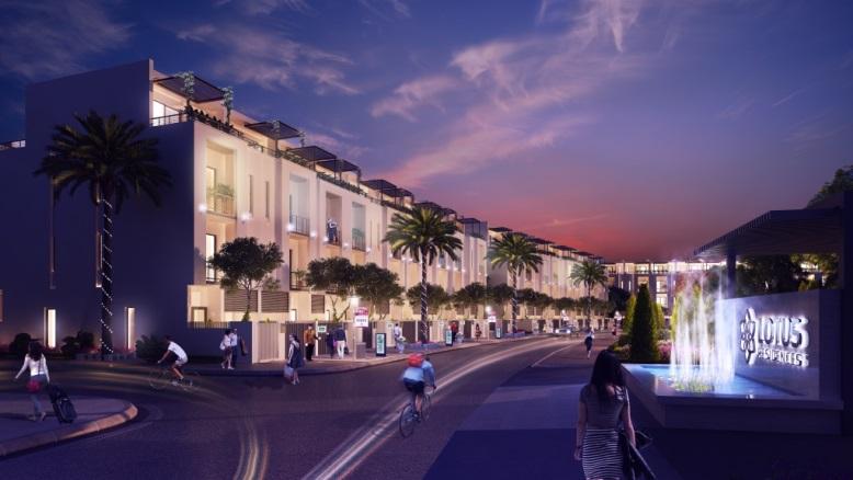 BIM Group – Syrena Việt Nam tiếp tục mở bán dự án nhà liền kề nghỉ dưỡng Vạn Liên