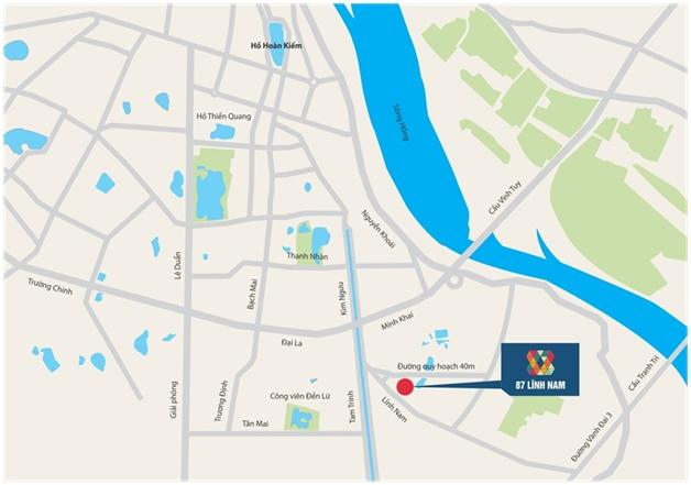 Sở hữu căn hộ thông minh tại New Horizon City chỉ với 1,6 tỷ/căn