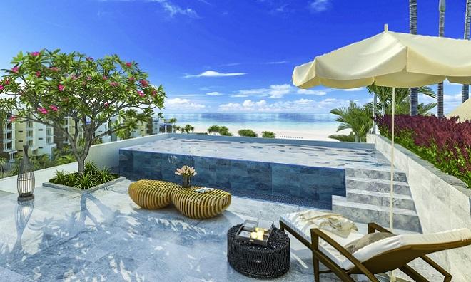 Vì sao căn hộ nghỉ dưỡng Premier Residences Phu Quoc Emeral Bay gây chú ý?