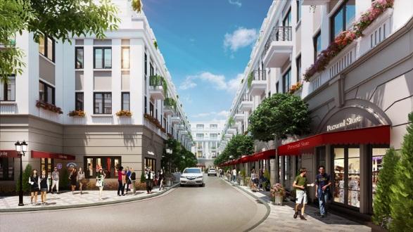 Vincom Shophouse Thái Bình gồm 57 căn nhà phố thương mại (shophouse) với kiến trúc tân cổ điển sang trọng, dự kiến được bàn giao từ tháng 05/2016. Trong đó, mỗi căncó diện tích từ 75m2 – 215m2, mặt tiền từ 5m; tầng 1 dành cho các hoạt động thương mại, các tầng trên là không gian sinh sống tiện nghi và riêng tư.