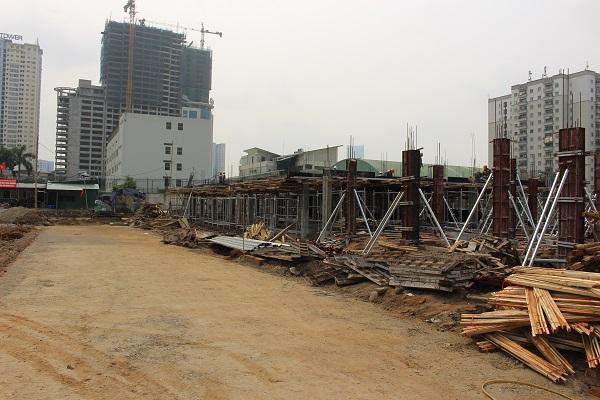 Mon Street – Thương hiệu nhà phố thương mại độc đáo của Mon City sẽ được bàn giao trong quý 3/2016