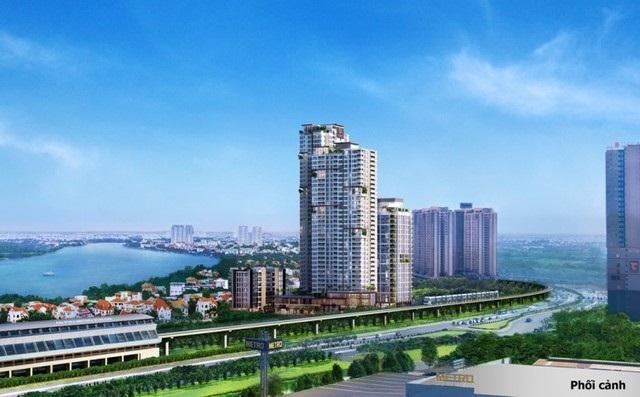 Gateway Thao Dien: Đảm bảo quyền lợi cho cư dân