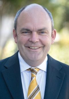 Ông Steven Joyce, Bộ trưởng Bộ Giáo dục Đại học, Kỹ năng và Việc làm New Zealand