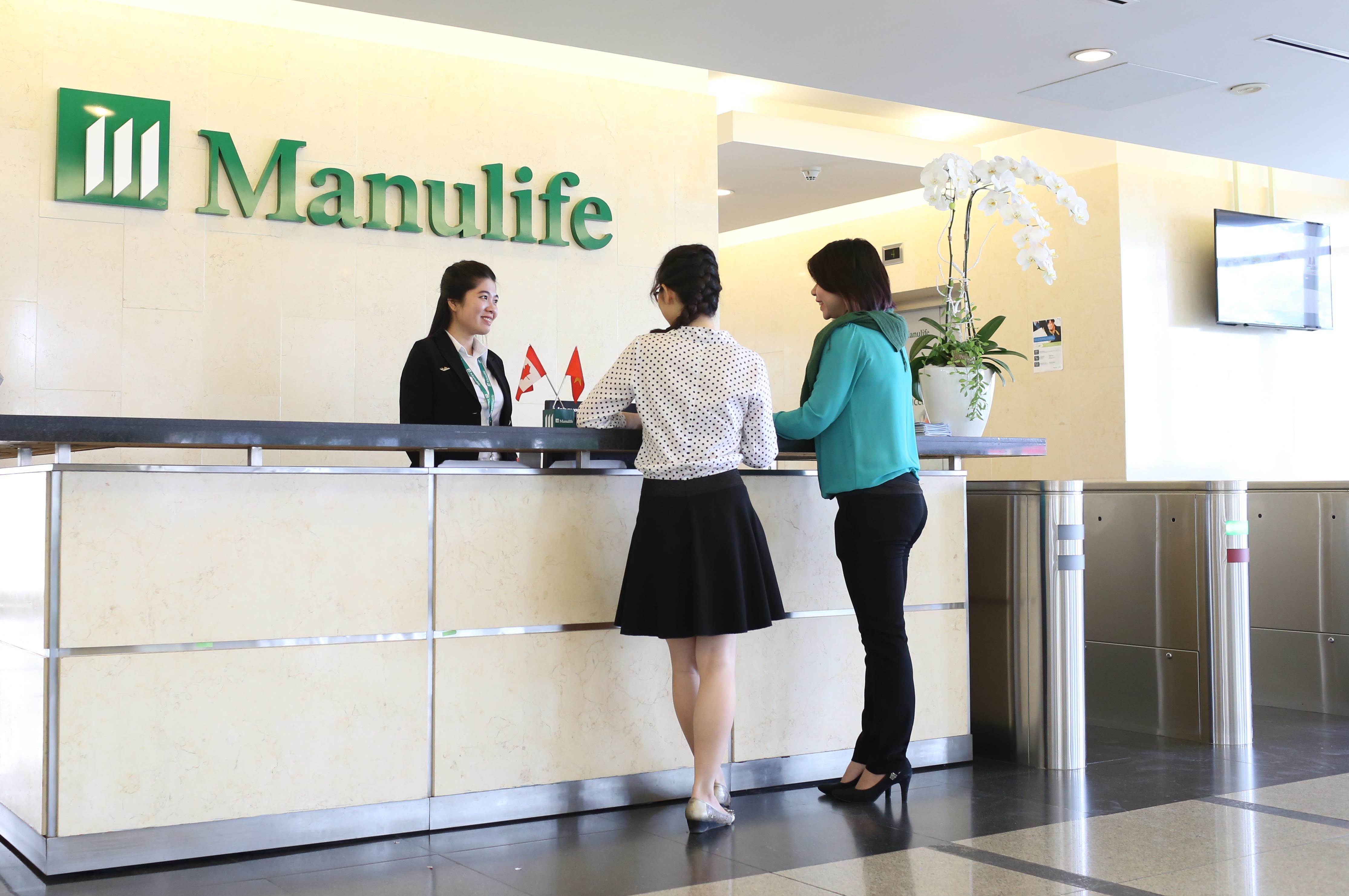 Manulife Việt Nam tăng trưởng kỷ lục với mức 69% trong năm 2015