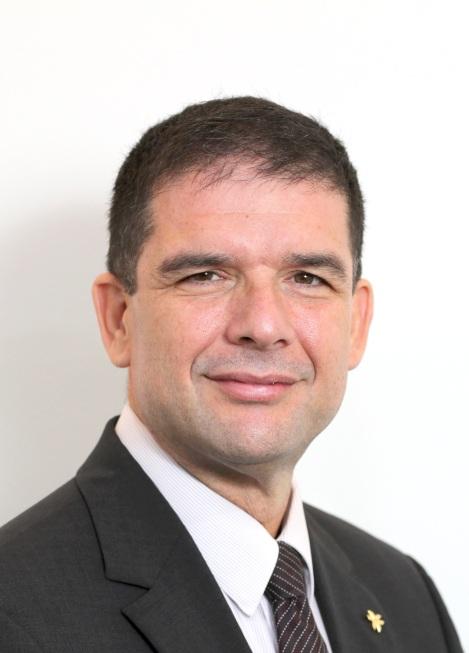 Ông Godfrey Swain – Phó Tổng Giám đốc kiêm Giám đốc khối Bán lẻ Ngân hàng VIB
