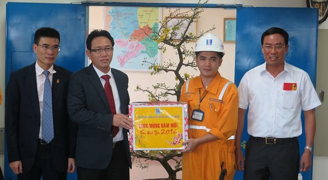 Công ty vận chuyển Khí Đông Nam – 20 năm không ngừng phát triển