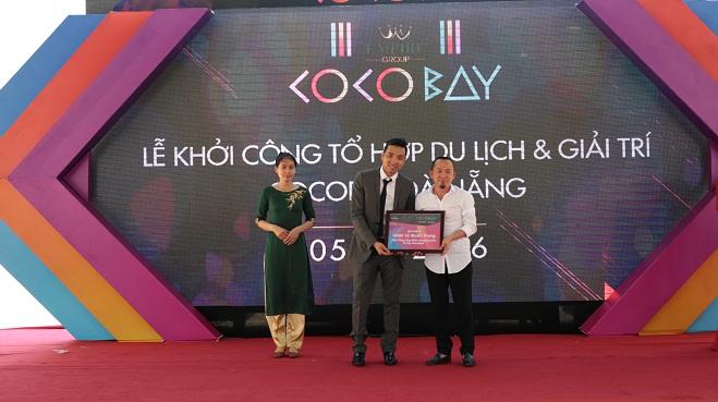 Khởi công Cocobay- Tổ hợp Du lịch và Giải trí đẳng cấp bậc nhất Đông Nam Á