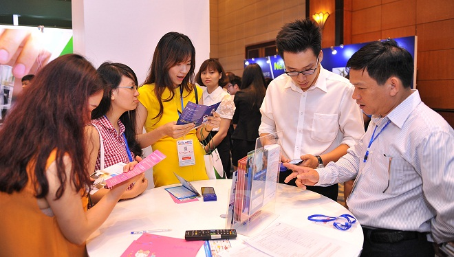 VietinBank: Tiên phong và đa dạng dịch vụ thanh toán điện tử